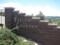 Falcon Lookout Lane