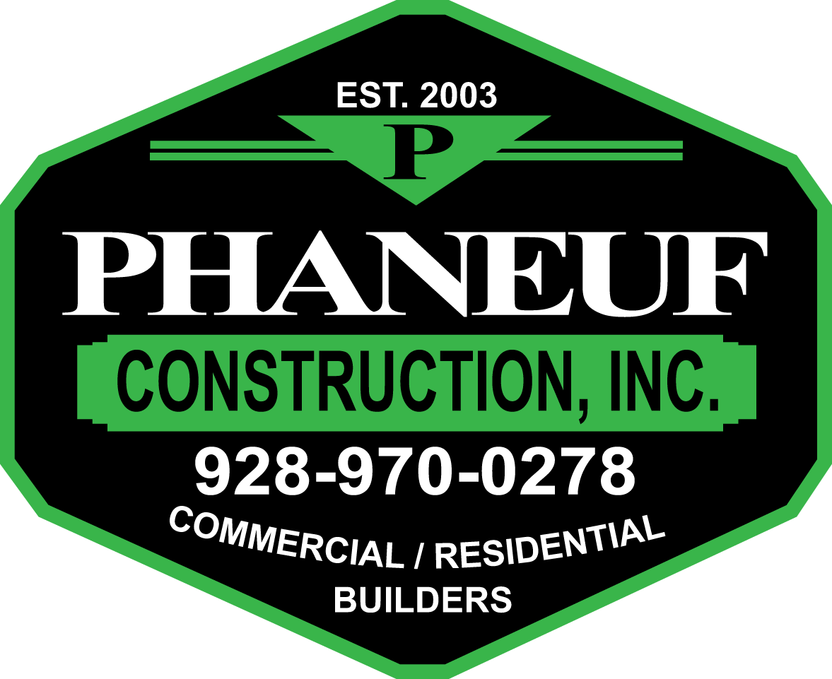 Phaneuf Construction